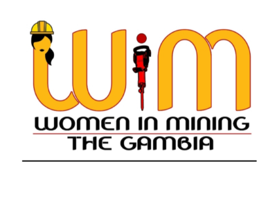 logo wim Gambia