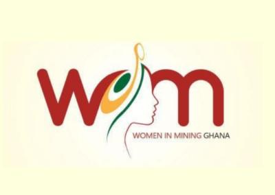 logo Wim Ghana